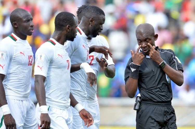 Soccer: FIFA orders replay of South Africa and Senegal World Cup clash in November 2017
