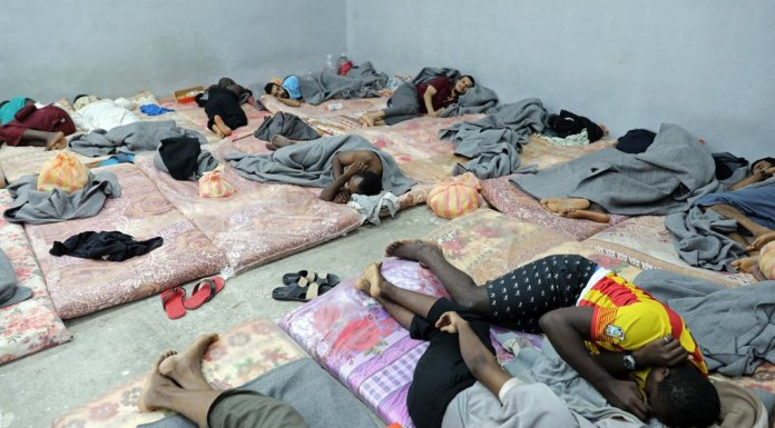 Libya_UNHCR_USAfrica Inc