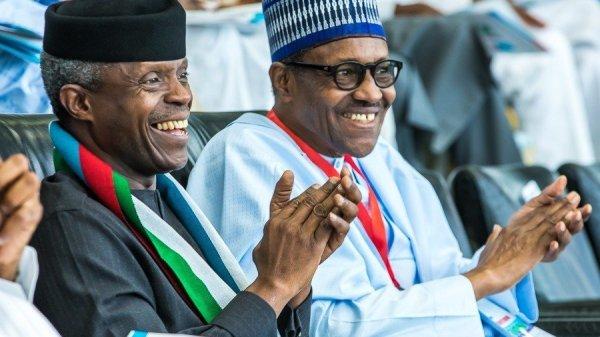 USAfrica: Nigeria's VP Osinbajo, burdens of Buhari legacy and the cabal. By Chidi Amuta