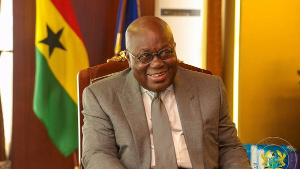 USAfrica: As Twitter joins the race to Ghana.By Peter Onyeri