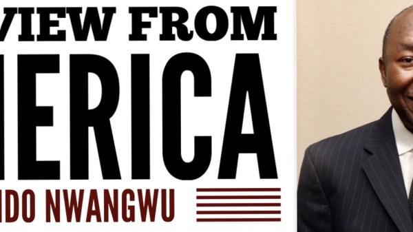 Adeyemo, Ogbuagu and rise of Nigerian-Americans. By Chido Nwangwu