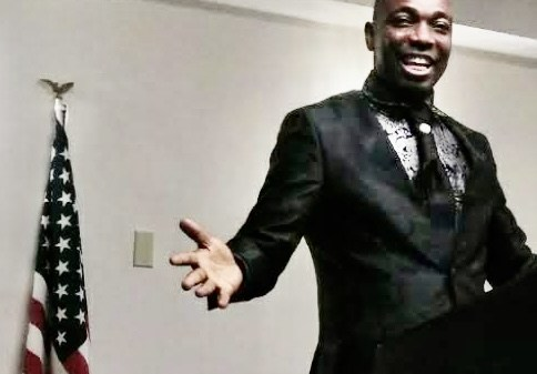 USAfrica: Emeka Agwu, pentecostal ArchBishop,turns 50