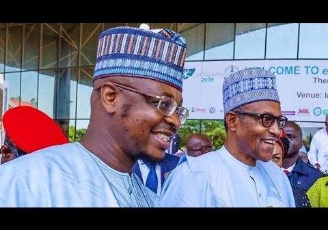 Despite Buhari's ban, Twitter still works in Nigeria