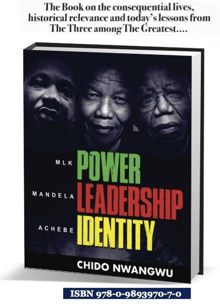 USAfrica: South Africa, as Things Fall Apart….By Chido Nwangwu