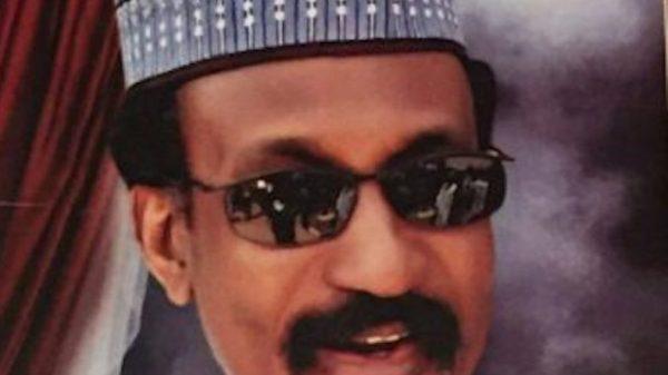 Nigeria: A Nation Challenged. By Col. Abubakar Dangiwa Umar (rtd).