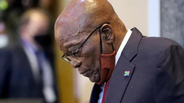 USAfrica: Zuma's woes and waste of Mandela's legacy. By Chido Nwangwu