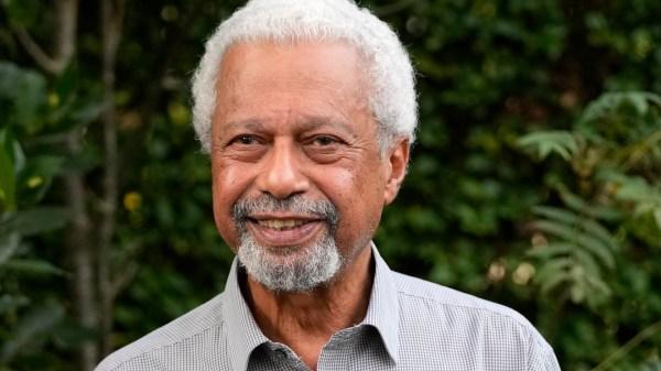 Why Tanzanian writer Abdulrazak Gurnah's Nobel Prize for Literature is important. By Bhakti Shringarpure
