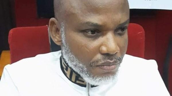 IPOB's Nnamdi Kanu trial adjourned to November 10