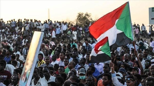 USAfrica: African Union suspends Sudan due to latest military coup.
