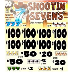 Shootin' Sevens