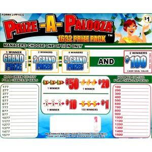 Prize A Palooza (1,632 Count)