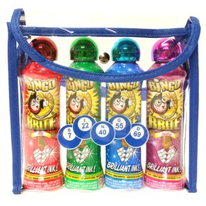 3oz Bingo Brite 4pk Bag