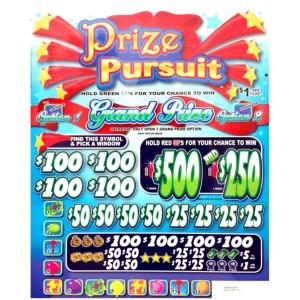 Prize Pursuit