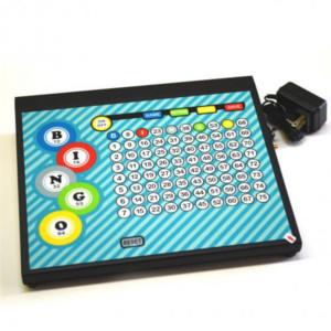 Flashboard Control Panel