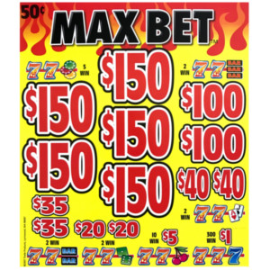 Max Bet