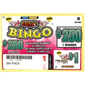 Crazy Bingo