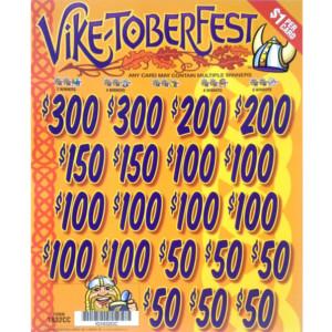Vike-toberfest
