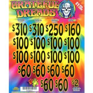 Grateful Dreads