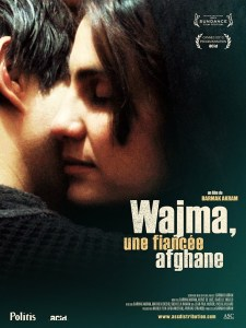 Affiche du film Wajma, une fiancée afghane