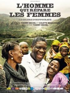 Affiche du film L'homme qui répare les femmes