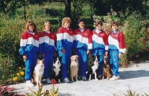 1996 Full Team