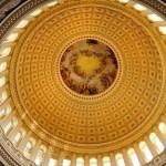 U.S. Capitol Building (inside)