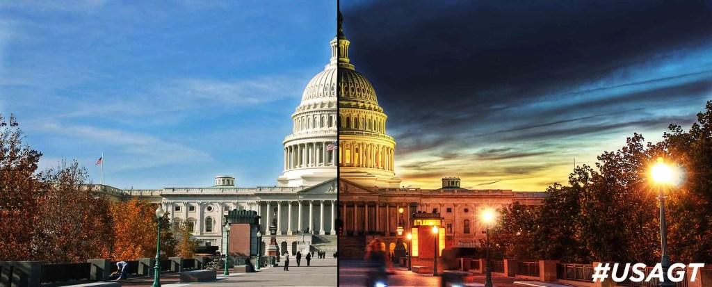 Guided Bus Tours of Washington DC | USA Guided Tours DC