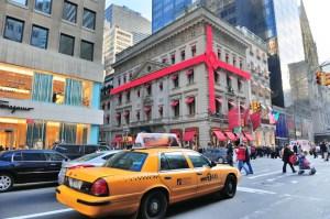 New York City: 5th Avenue