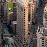 Flatiron Building New York City | USA Guided Tours NY