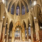 St. Patrick's Cathedral - New York | USA Guided Tours NY