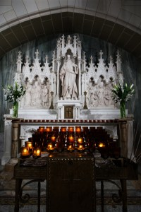 St. Patrick's Cathedral - New York   USA Guided Tours NY