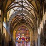 Trinity Church NYC | USA Guided Tours NY