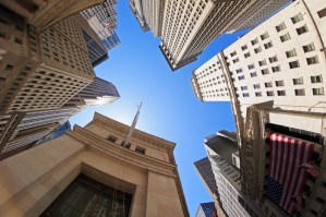 Financial District | Wall Street Buildings | New York City, USA