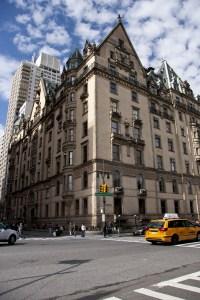 Dakota Building NYC
