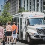 USA Guided Tours NY