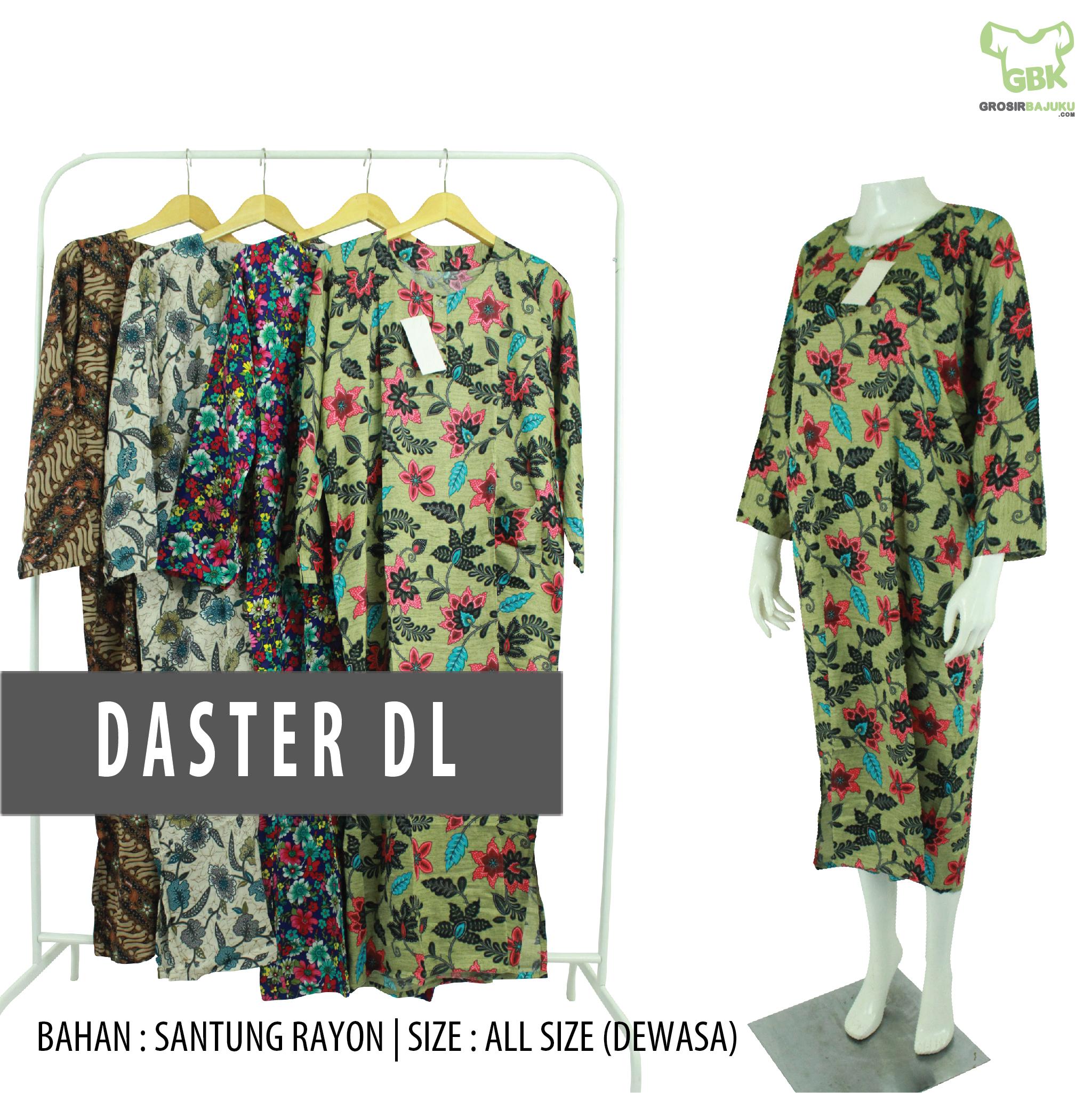 Daster DL