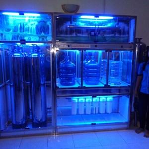 Peluang Usaha Depot Air Minum Isi Ulang Yang Menguntungkan