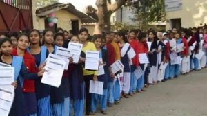UP Board: Registration slows down in 9th, 11th