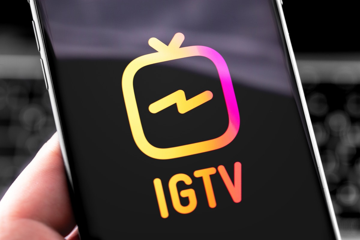 Facebook now also subtitles IGTV and live videos