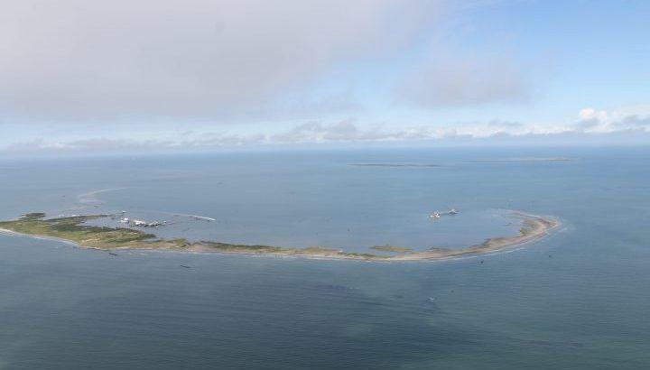 Gov. Edwards Applauds $2.2M Coastal Restoration Funding to CPRA