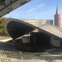 K08. Opole - Amfiteatr