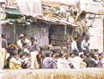 Persecution of Mohajir (6/6)