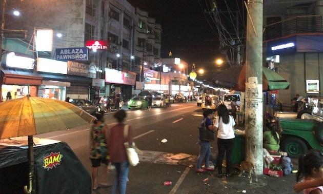 【マニラ・マラテの治安】フィリピンの繁華街、マラテの治安は?女の子遊びならここ。女性が一人で歩いても大丈夫?