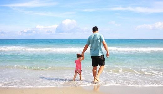 海外移住に希望を抱く親子