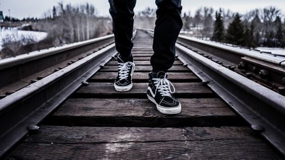 海外移住に向けて歩む