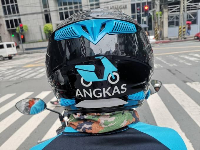 Angkasのドライバー