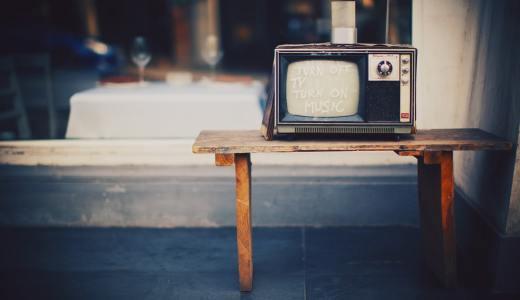 海外でも日本のテレビ番組、アニメ、ニュースを見る方法。テレビは要らない