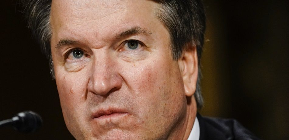 One week is not enough time for the FBI to conduct an investigation of Brett Kavanaugh