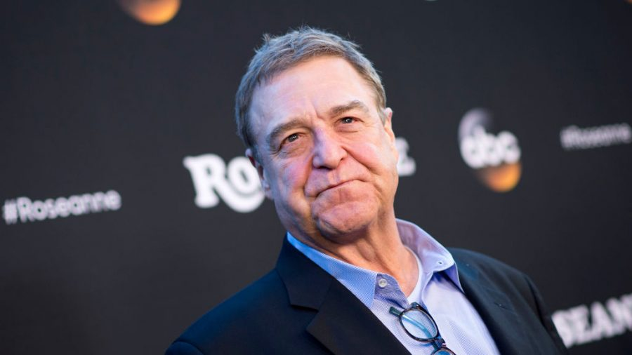 John Goodman says Conners going great