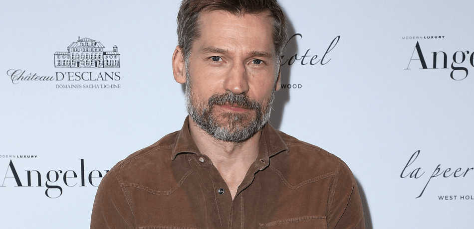 Nikolaj Coster-Waldau attends the Angeleno Magazine celebration for it's April issue with Nikolaj Coster-Waldau on April 8, 2019 in West Hollywood, California.